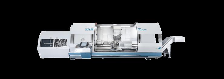 WFL | Millturn Technologies