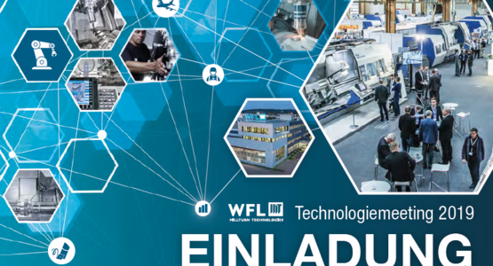 Einladung Technologiemeeting 2019
